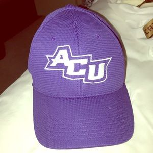 COPY - Abilene Christian University Hat
